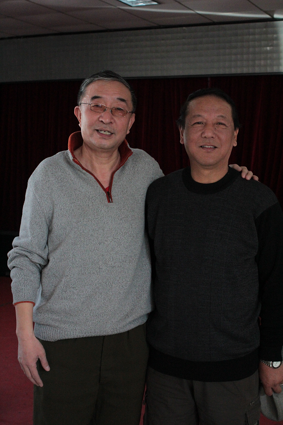 Song and Zhang