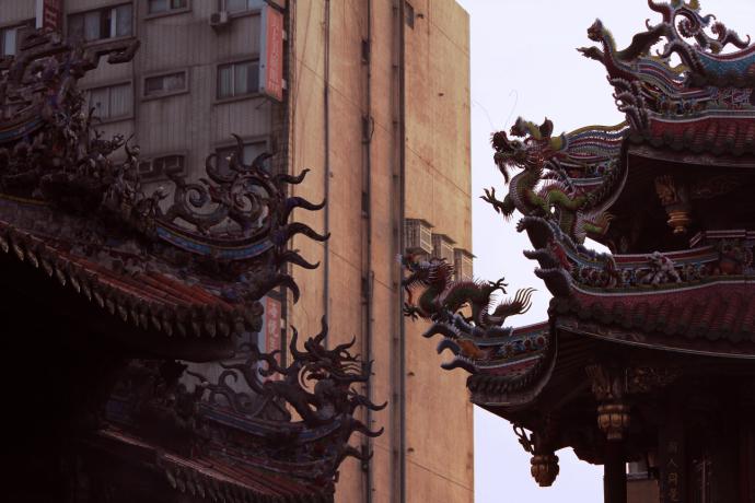 Longshan silhouette 2
